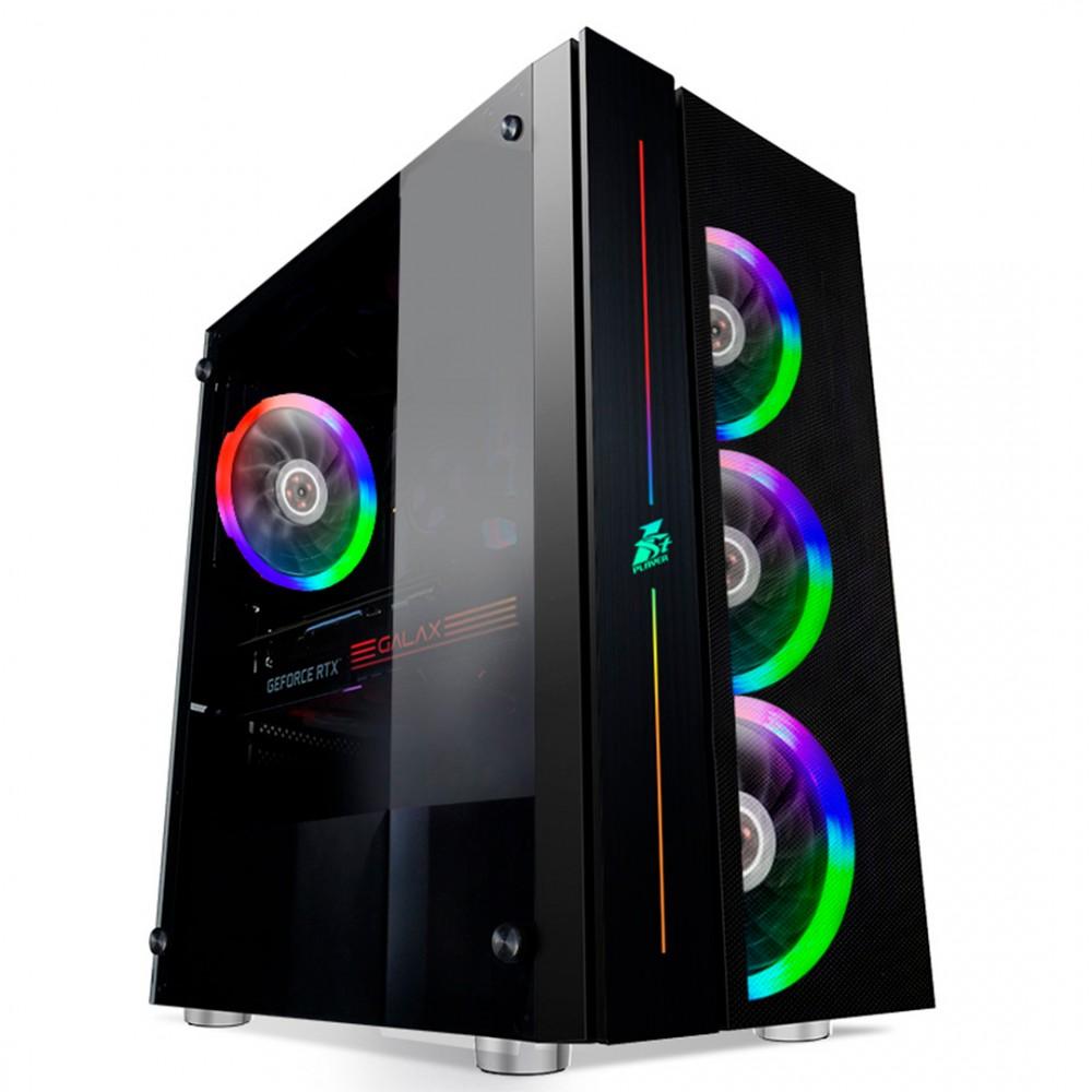 Игровой компьютер Дон Кармани NG Ryzen 7 3700X S2