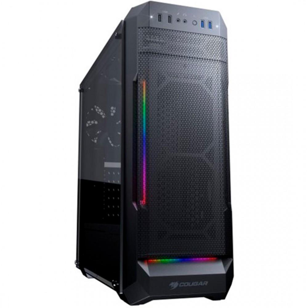Игровой компьютер Дон Кармани NG i7-9700K C1