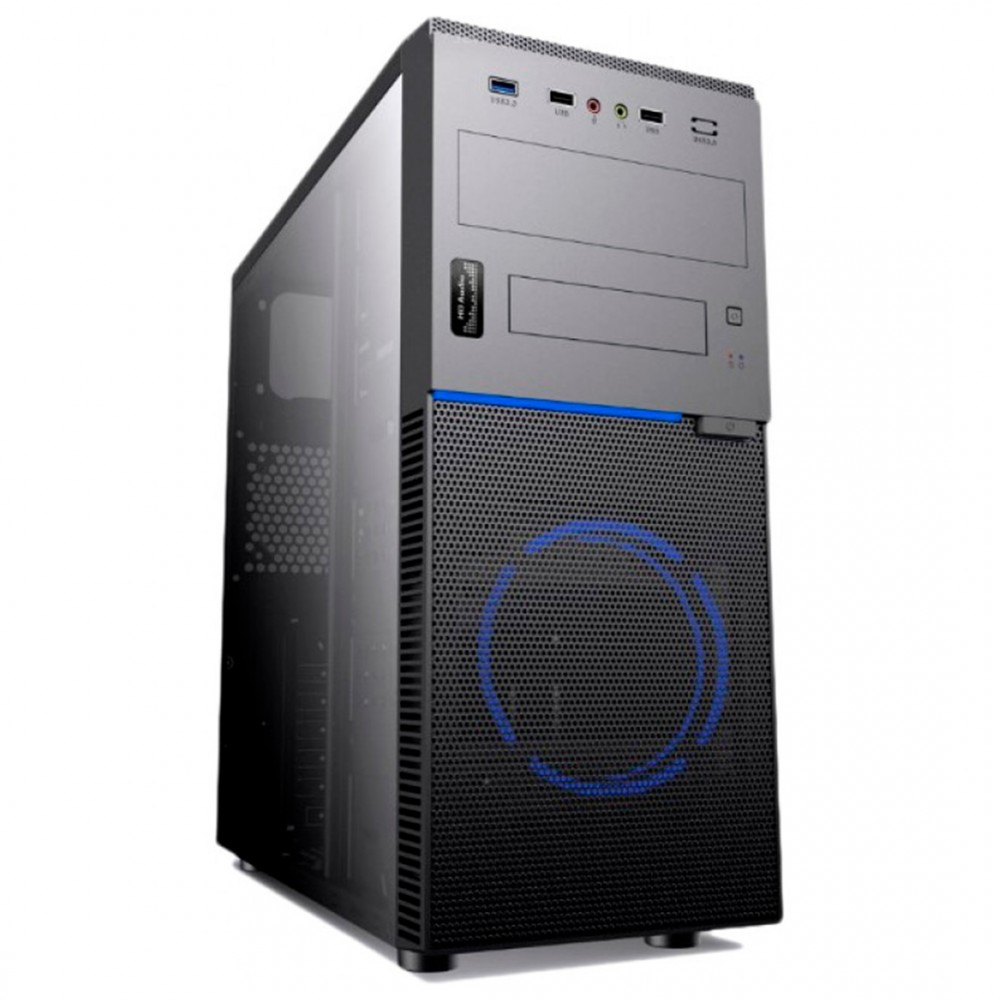 Игровой компьютер Дон Кармани NG Ryzen 5 1600 G2