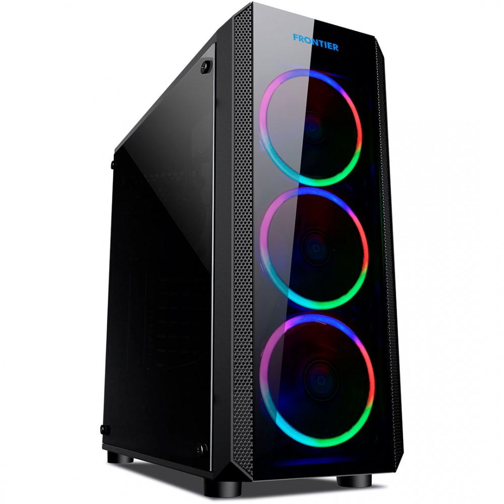 Игровой компьютер Дон Кармани NG i5-11600 F1