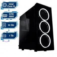Игровой компьютер Дон Кармани NG i5-9400F X1
