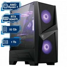 Игровой компьютер Дон Кармани NG Ryzen 7 3700X Z2