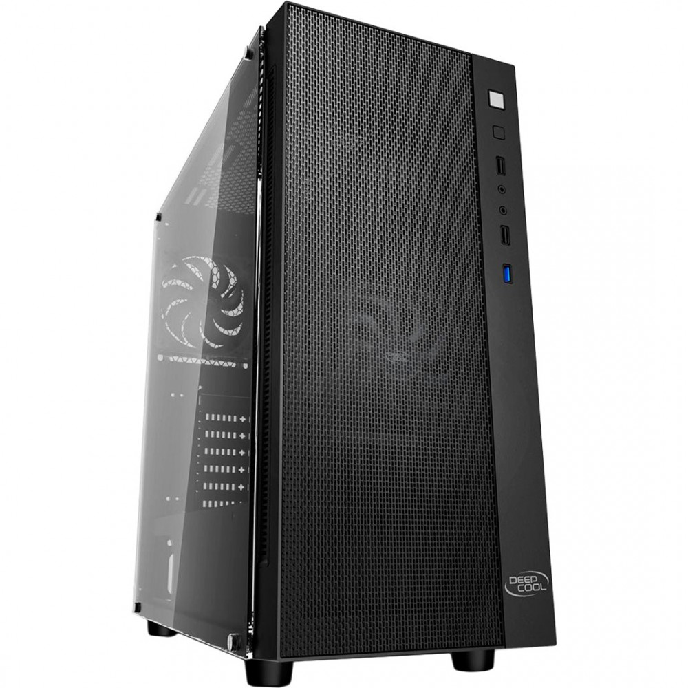 Игровой компьютер Дон Кармани NG i9-11900F D1