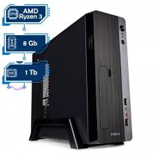Системный блок Дон Кармани NO Ryzen 3 Pro 2200G F2