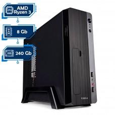 Системный блок Дон Кармани NO Ryzen 3 Pro 2200G F3