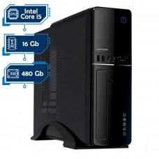Системный блок Дон Кармани NO i5-10400 G1